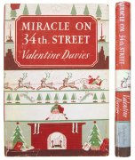 Miracle on 34th. Street. Valentine Davies.