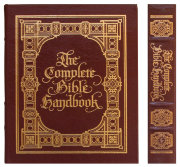 The Complete Bible Handbook by John Bowker.