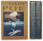 The Complete poems and stories of Edgar Allan POE.