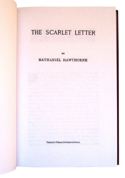 analysis feminist criticism scarlet letter nathaniel hawth Nathaniel hawthorne (/ feminist scholars are interested particularly in hester bloom sees hawthorne's greatest works to be principally the scarlet letter.